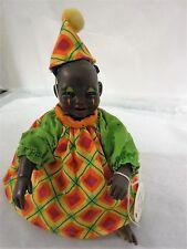 Daddy's Clown Babies Dolls TUTTI NIB