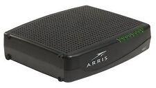 Arris WBM760A Touchstone Cable Modem Docsis 3.0 Tested !!!