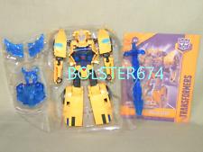 "BUMBLEBEE LOOSE Transformers Cyberverse Battle Call Trooper 5.5"" Figure 2020"