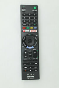 Remote Control For Sony KD-43XE7096 KDL-40RE453 KDL-43WE750 KD-49XE7000 LCD TV