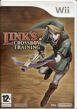 Gioco Nintendo Wii Link's Crossbow Training 045496364663