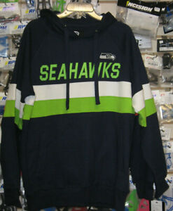 NFL SEATTLE SEAHAWKS G-III HANDS HIGH PULLOVER HOODIE 2XL XXL XXLG NEW NWT