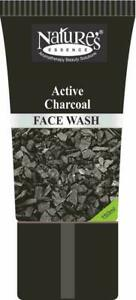 Nature's Essence Active Charcoal Face Wash For Normal Skin 150ml