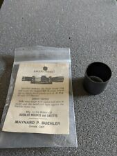 Buehler Scope Recoil Sleeve