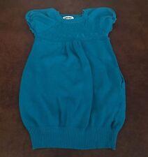 DKNY Blue Sweater Dress For 2T Girl