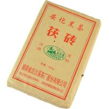 Baishaxi Anhua Dark Tea Fu Cha Brick Tea China Black Tea bai sha xi Hei Cha 300g