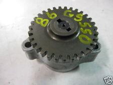 86 Suzuki GS550 GS 550 Oil Pump