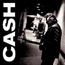 JOHNNY CASH American III: Solitary Man CD BRAND NEW American 3