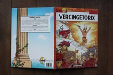 ALIX/VERCINGETORIX/EO.1985/TBE/JACQUES MARTIN