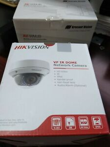 Hikvision DS-2CD2712F-I Outdoor Camera w/ Nightvision!