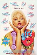 GIRL 6 SESSO IN LINEA  DVD COMICO-COMMEDIA