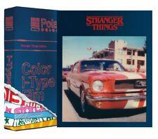 Polaroid Originals STRANGER THINGS Limited i-TYPE OneStep2 Color Instant Film