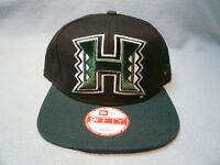 New Era 9Fifty Hawaii Rainbow Warriors Original Fit Snapback BRAND NEW hat cap