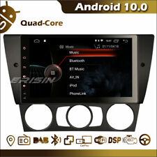 "Radio coche 9"" Android 10.0 Para BMW E90 E91 E92 E93 Gps Wifi Bt OBD TPMS CarPlay"