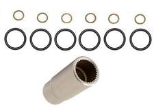 Douille pour pompe à injection Bosch MERCEDES 6 joints + 6 rondelles cuivre