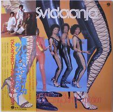 EMLY STARR EXPLOSION / DO SVIDAANJA -  THE BEST OF / POP / OVERSEAS JAPAN OBI