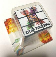 Rubik's Cube Monster Strike XFLAG PARK 2018 Limited Japan NEW