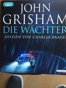 John Grisham  Die Wächter