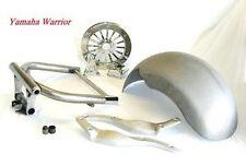 Yamaha RoadStar Warrior 280-300 Wide Tire Kit
