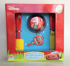 Disney Let's Make Cupcakes - Gear Up For Easter - Cars Kid's Activity Set - New