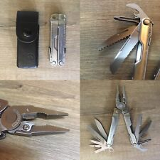 Leatherman Rebar Multitool (Made in USA) Excellent Condition!!!