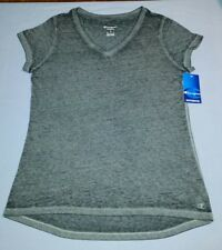 NEW WITH TAGS CHAMPION WOMAN'S WASH TEE SHIRT SIZE LARGE RRP $29.99