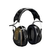 Peltor 3 M Protac Hunter Elettronico Ear Defenders Protezione SHOOTING CACCIA