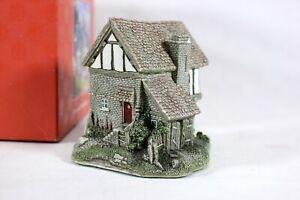 LILLIPUT LANE COTTAGES TIRED TIMBERS - ENGLISH COLLECTION - MIDLANDS - 1994