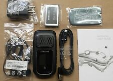 Samsung Rugby 4 780A Cell Phone 3G GSM AT&T Rugged  WIFI Unlocked Great