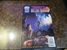 Terminator 2 Judgement Day Nuclear Twilight #3 Malibu