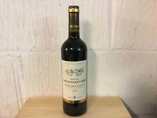 3 bouteilles  Château Chevalier Lescours Saint Emilion Grand Cru millésime  2019