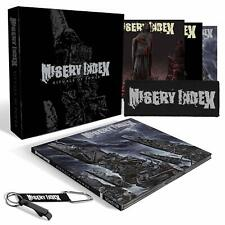 MISERY INDEX - RITUALS OF POWER (LIMITED BOX)   CD NEU