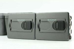 [ NEAR MINT in CASE ] Fujifilm GX645AF Film Cassette Hasselblad H from JAPAN 08