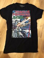 Transformers tee Size S