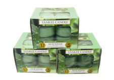 Yankee Candle  Aloe Water Scented Candles Tea Lights x 3 boxes Packs of 12