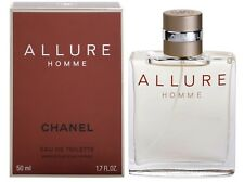 CHANEL Allure Homme 50mL EDT Spray Authentic Perfume for Men COD PayPal