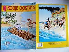 Rooie oortjes cartoonalbum nr 25
