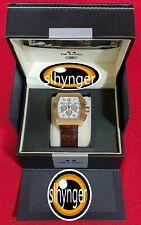 TW Steel CEO Tonneau CE 2003 Reloj Para Hombres Mens Watch