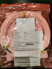 More details for ez bend white fibre optic cable 20 m - bt code 061820 - brand new