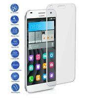 Tempered glass screen protector film for Huawei Ascend G7 Genuine 9H Premium