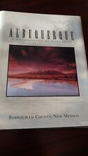 Albuquerque-A Celebration of Contrasts-Hard Back, Illustrated