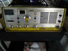 Vintage Robyn T-240D  Executive 40 Channel Citizens Band Transceiver Yellow Bird