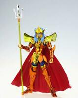J Model Saint Seiya Myth Cloth EX Poseidon Action Figure