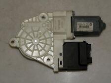 VW PASSAT CC 2013 LHD REAR LEFT WINDOW LIFTER MOTOR OEM 3C8959703D 3C8839461K