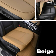 Car Seat Cover Full Surround Seat Cover Seat Cushion Breathble Pad PU Leather