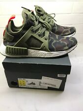 Adidas NMD_XR1 - Olive Cargo Camo - Men's size 7 - New with box