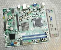 HP 464517-001 480429-001 MS-7525 VER:1.0 Minitower Socket 775 Motherboard & I/O
