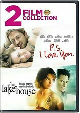 P.S. I Love You/Lake House DOUBLE FEATURE DVD 2-Disc SetBUY 2 GET 1 FREE