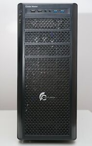 Custom Asus PC Intel i5 4690K/16GB HyperX DDR3/256GB SSD/Maximus VII HERO/Win 10