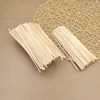 100 Pcs Home Decor Refill  Replacement Stick Rattan Reed Fragrance Diffuser